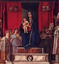 Barbarigo altarpiece EUR