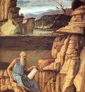 St Jerome reading EUR