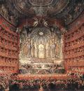PANNINI Giovanni Paolo Musical Fete