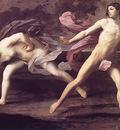 Atalanta and Hippomenes WGA