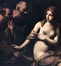 Susanna and the Elders WGA