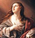 The Penitent Magdalene WGA