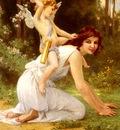 Seignac Guillaume Cupids Folly