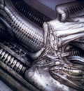hr giger erotomechanics IX