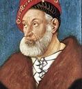 BALDUNG GRIEN Hans Count Christoph I Of Baden