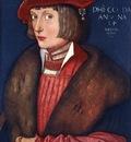 BALDUNG GRIEN Hans Count Philip