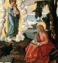 BALDUNG GRIEN Hans St John At Patmos
