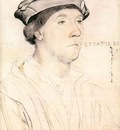 Holbien the Younger Portrait of Sir Richard Southwell