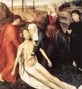 memling hans lamentation 1475