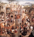Memling Hans Scenes from the Passion of Christ 1470 1 detail2