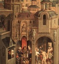 Memling Hans Scenes from the Passion of Christ 1470 1 detail4