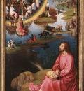 Memling Hans St John Altarpiece 1474 9 detail8 right wing