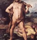 GOLTZIUS Hendrick Hercules And Cacus