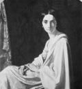 Lehmann Henri La princesse Belgiojoso