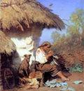 Siemiradzki Henryk Country Idyll