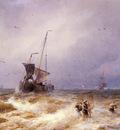 Herzog Hermann Fishing Scenes Pic2