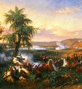 The Battle of Harba