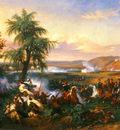 The Battle of Harba