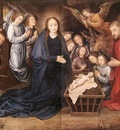 GOES Hugo van der Adoration Of The Shepherds