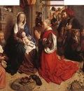 GOES Hugo van der Monforte Altarpiece