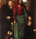 GOES Hugo van der Sts Anthony And Thomas With Tommaso Portinari