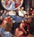 GOES Hugo van der the Death Of The Virgin