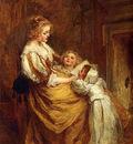 Maris Jacob Motherly Love