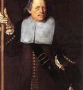 OOST Jacob van the Elder Portrait Of Fovin De Hasque
