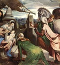 BASSANO Jacopo The Three Magi