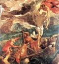 St Mark Saving a Saracen from Shipwreck WGA