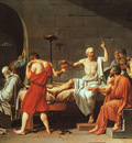 The Death of Socrates cgf