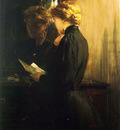 Beckwith James Carroll The Letter