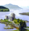 Childs James Eilean Donan Castle