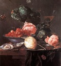 heem jan davidsz de still life with fruits