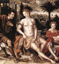 MASSYS Jan David and Bathsheba