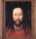 Eyck Jan van Portrait of Christ