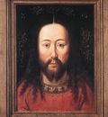 Eyck Jan van Portrait of Christ