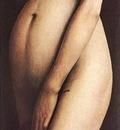 Eyck Jan van The Ghent Altarpiece Eve