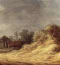 Goyen Jan van Dunes