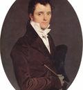Ingres Edme Francois Joseph Bochet