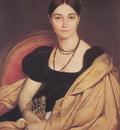 Ingres Madame Duvaucey