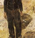 Raffaelli Jean Francois Le Chiffonnier