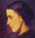 Portrait de Madeleine Villemsens