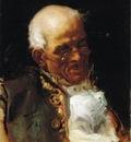Sorolla y Bastida Joaquin Portrait of a Caballero