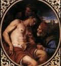 LOTH Johann Karl The Good Samaritane