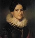 KRAFFT Johann Peter Maria Angelica Richter Von Binnenthal
