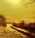 Grimshaw John Atkinson Wharfedale
