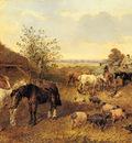 Herring Sr John Frederick A Farmstead