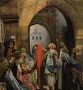 A Cairo Bazaar