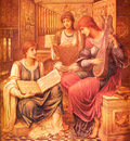 Strudwick John Melhuish The Music Of A Bygone Age